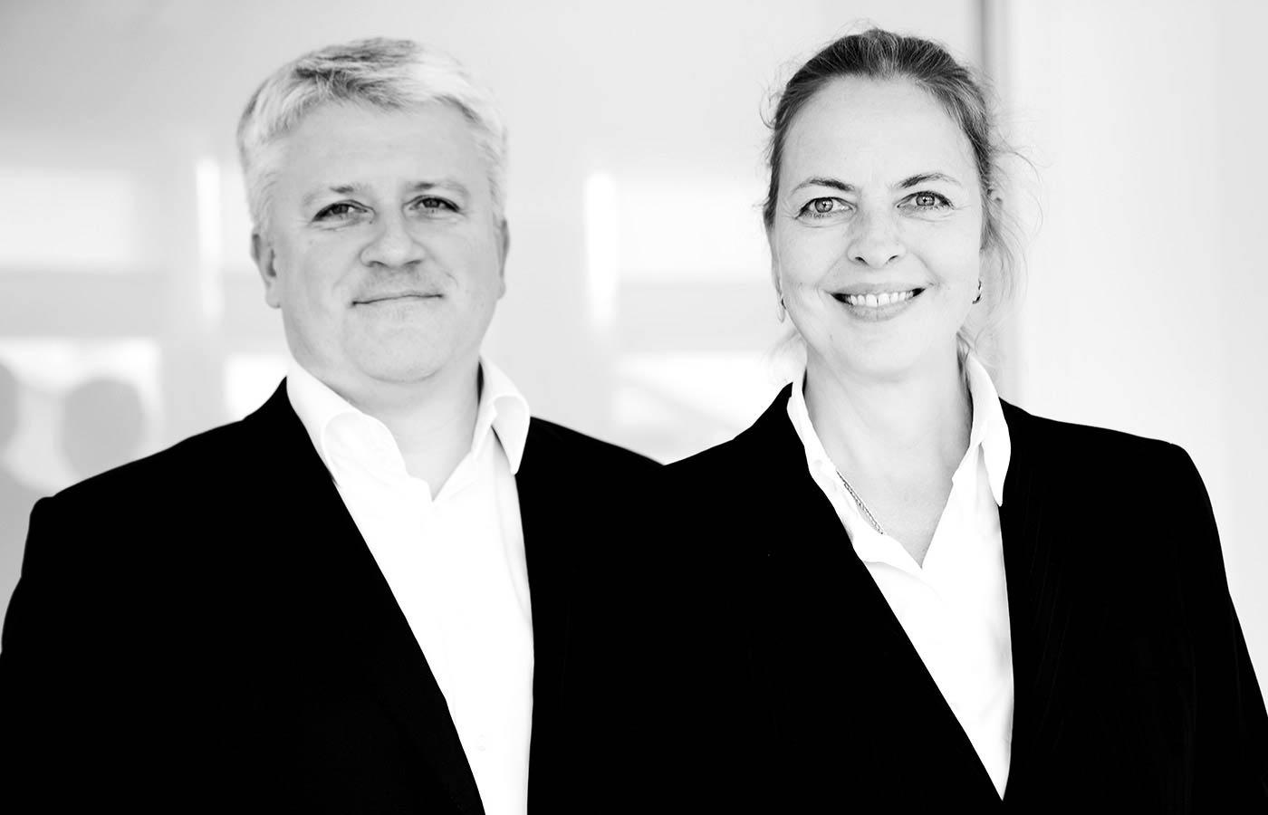 Partner von COMPARUS GmbH